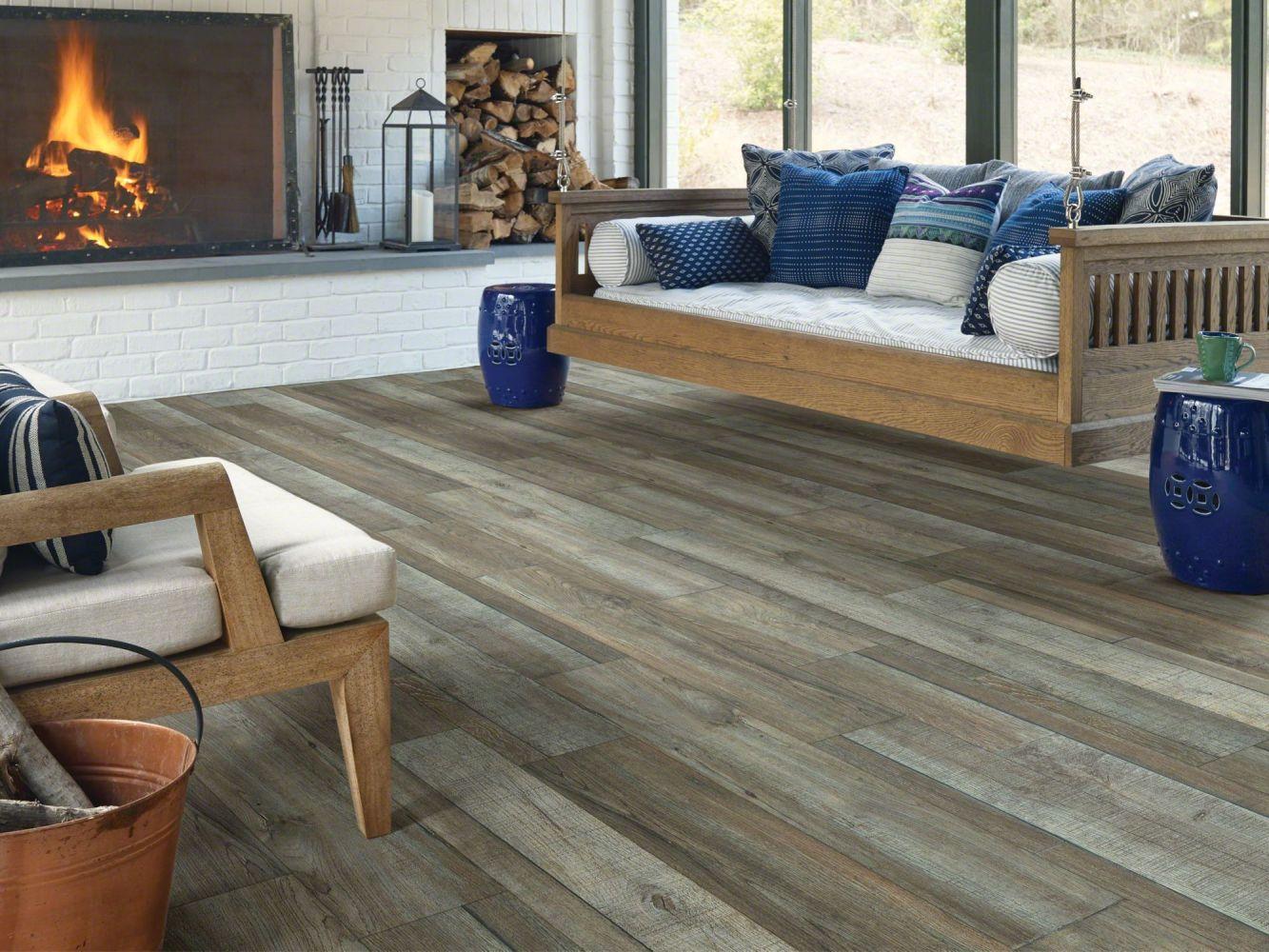 Shaw Floors Resilient Residential Mojave HD Plus Pergolato 05043_0461V