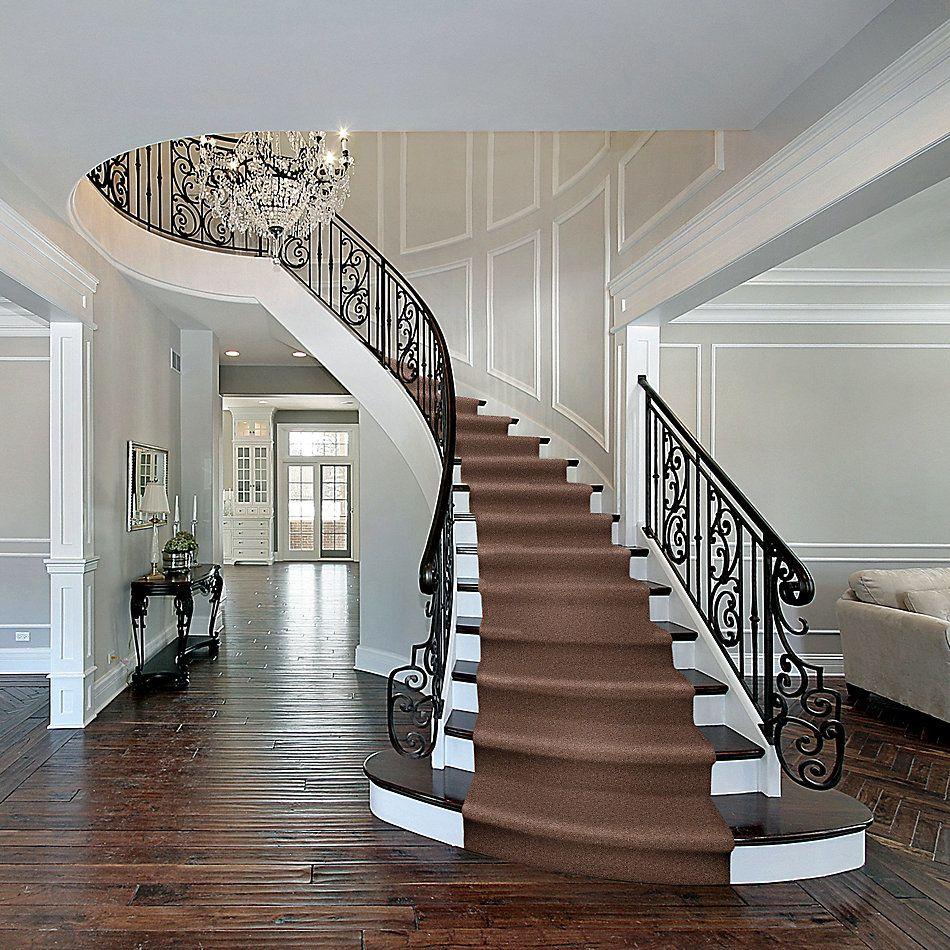 Shaw Floors Home Foundations Gold Magnolia Walk Crewel Tan 04740_HG204