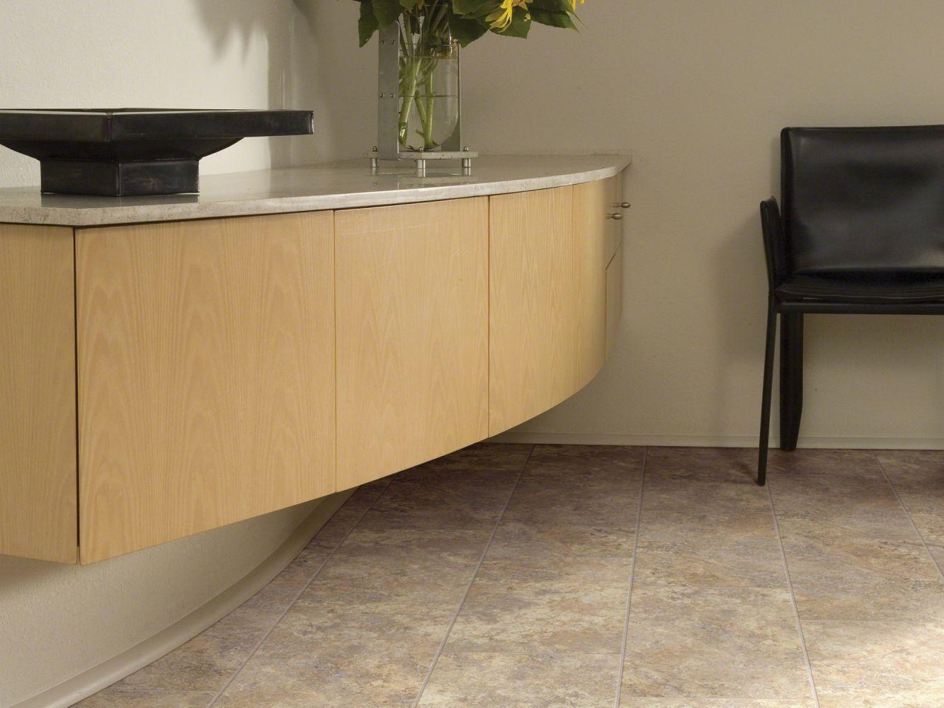 Shaw Floors Resilient Residential Journey Tile Fiji 00240_0494V