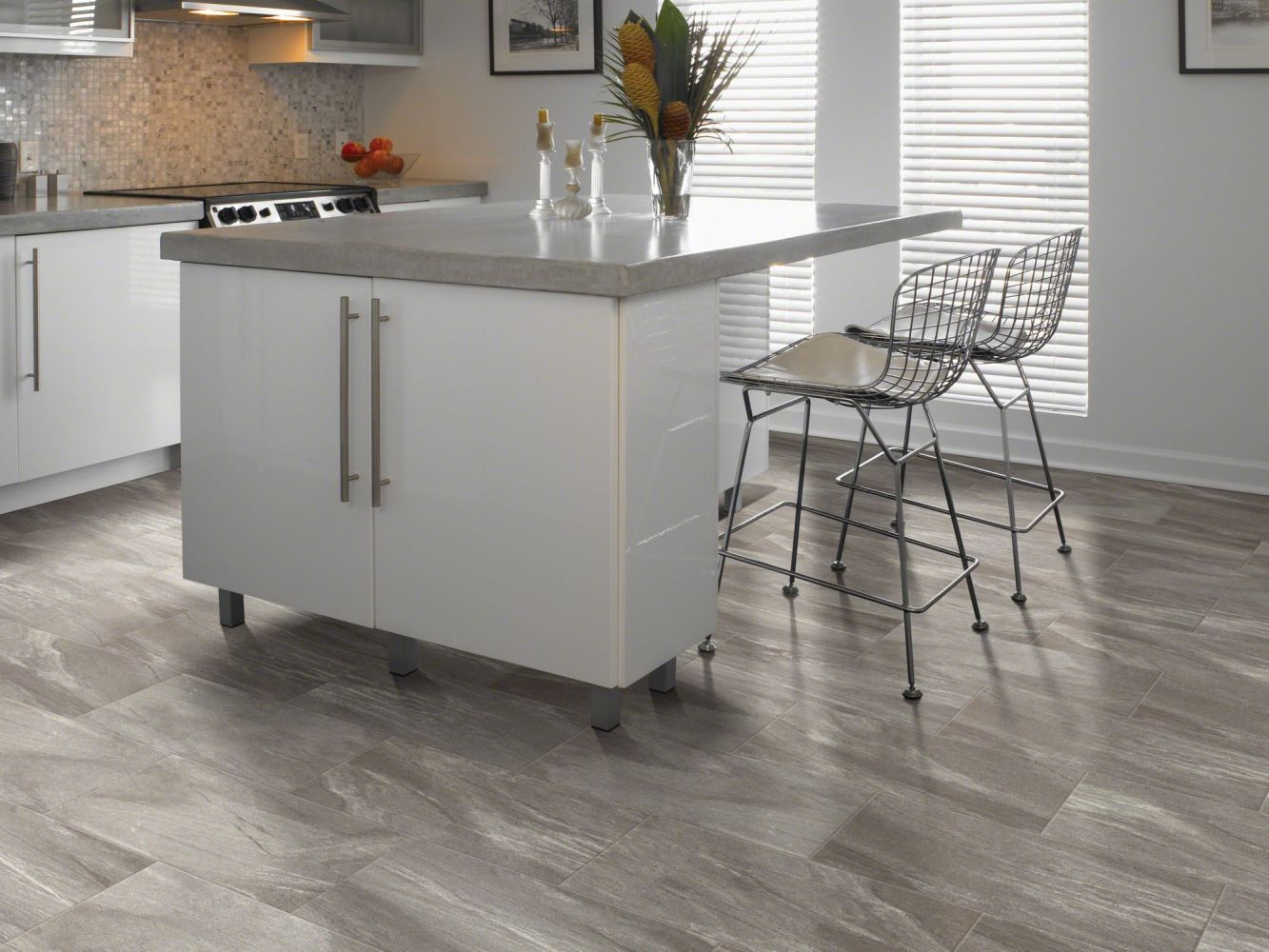 Shaw Floors Vinyl Residential Journey Tile Kingsport 00518_0494V