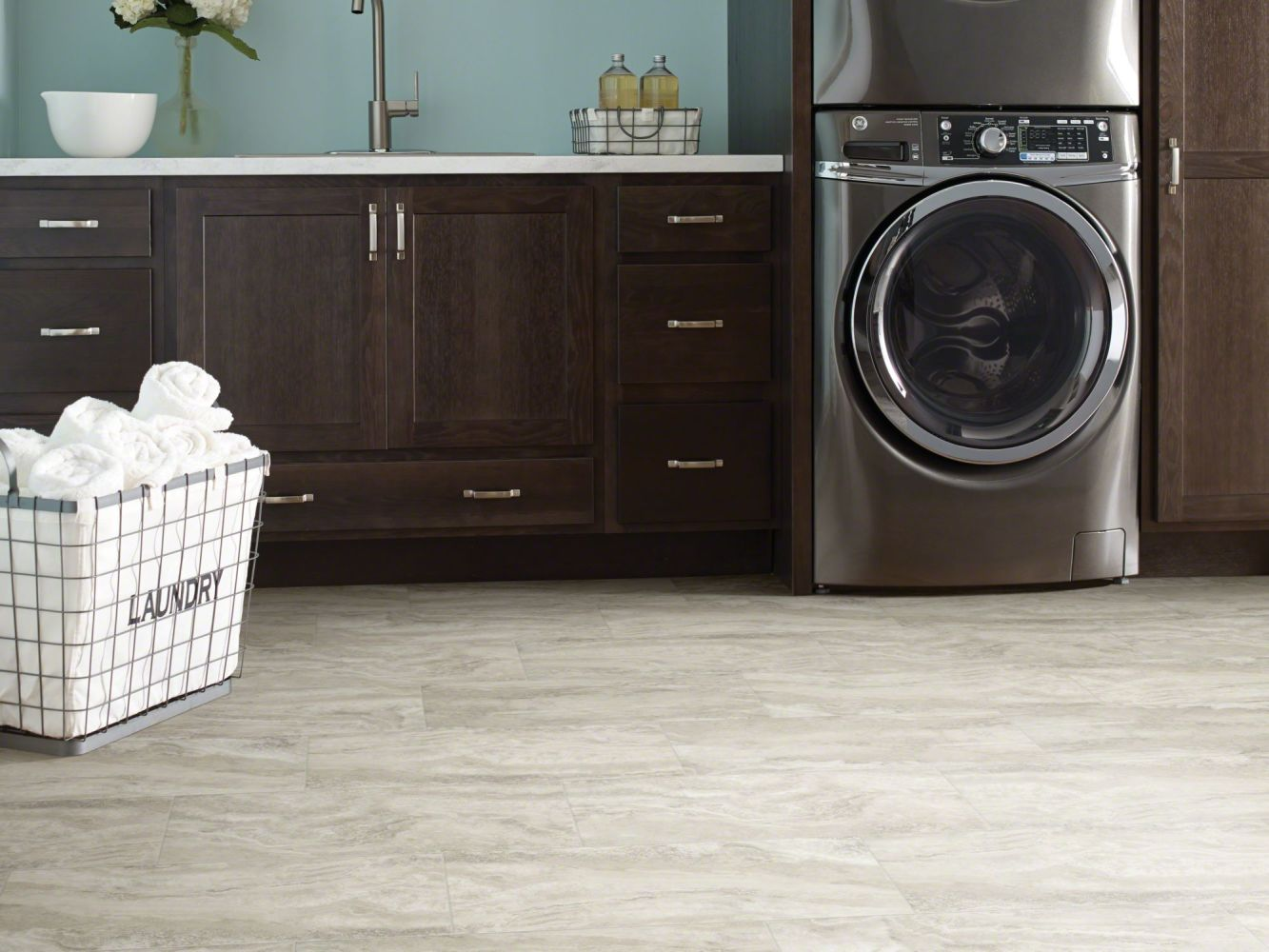 Shaw Floors Vinyl Residential Journey Tile Lanai 00557_0494V