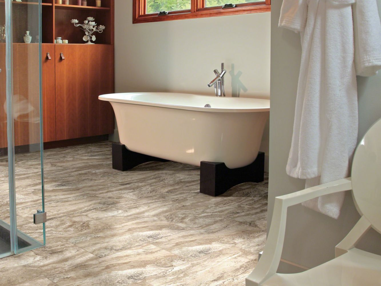 Shaw Floors Vinyl Residential Journey Tile St. Kitts 00708_0494V