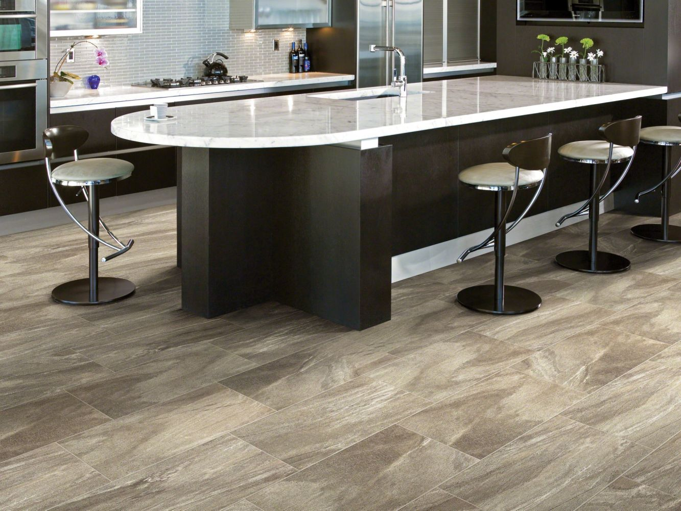Shaw Floors Vinyl Residential Journey Tile Bora 00713_0494V