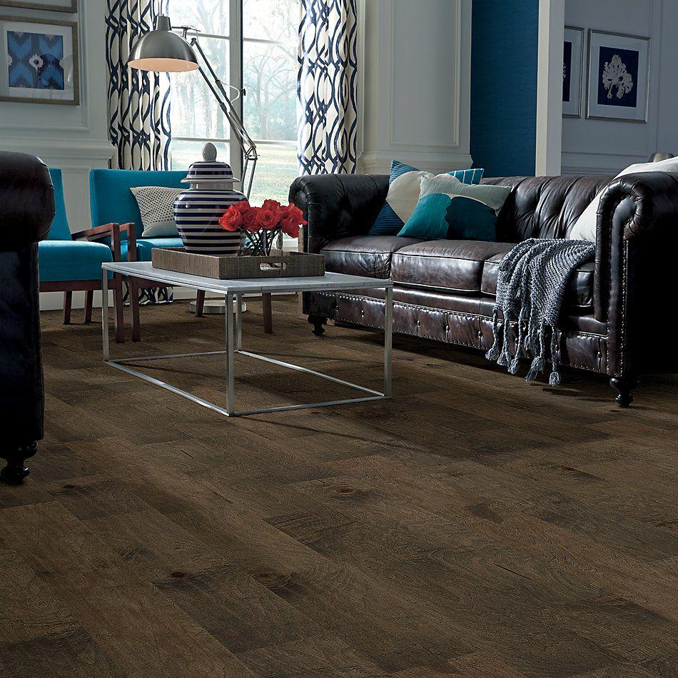 Shaw Floors Duras Hardwood Terrace Maple Timberwolf 05002_HW594