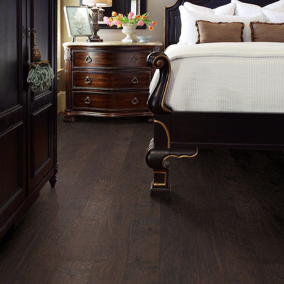 Shaw Floors Home Fn Gold Hardwood Leesburg 2-5″ Peppercorn 05003_HW606