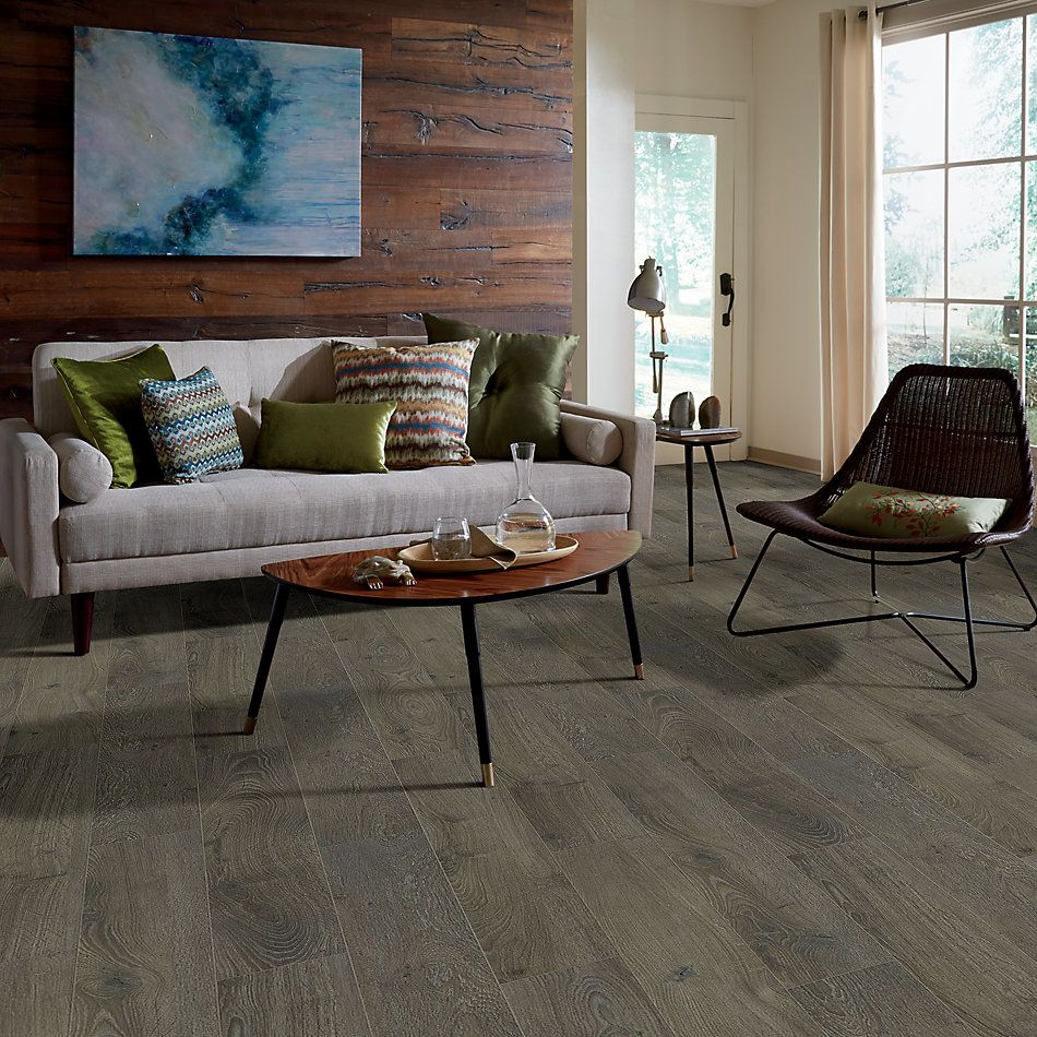 Shaw Floors Versalock Laminate Bay Area Classics Ashlee Gray 05009_SL109