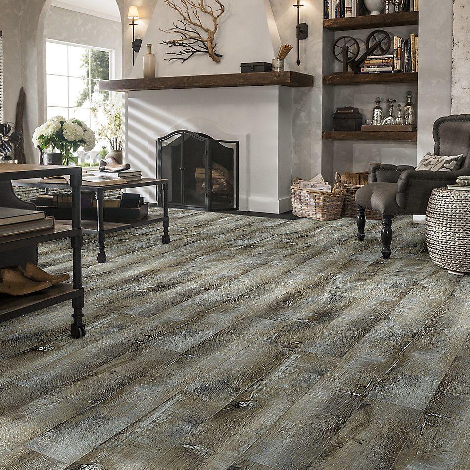 Shaw Floors Versalock Laminate Cascade Classics Radical Rustic 05010_SL102