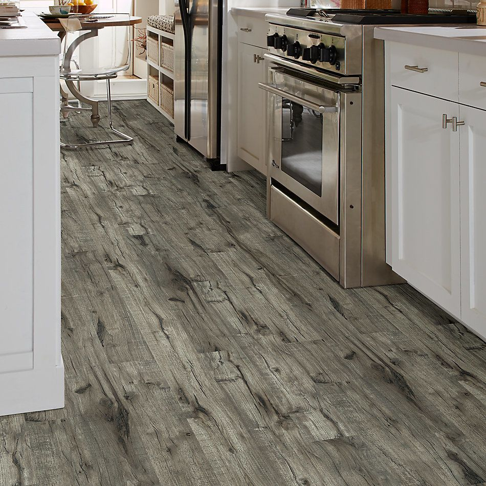Shaw Floors Home Fn Gold Laminate Treasure Cove Weathrd Hckry 05011_HL378