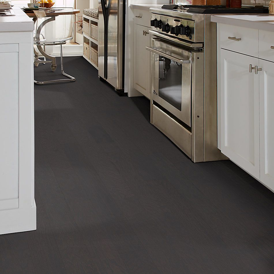 Shaw Floors Ashton Woods Homes Timeless 5″ Charcoal 05013_A021S