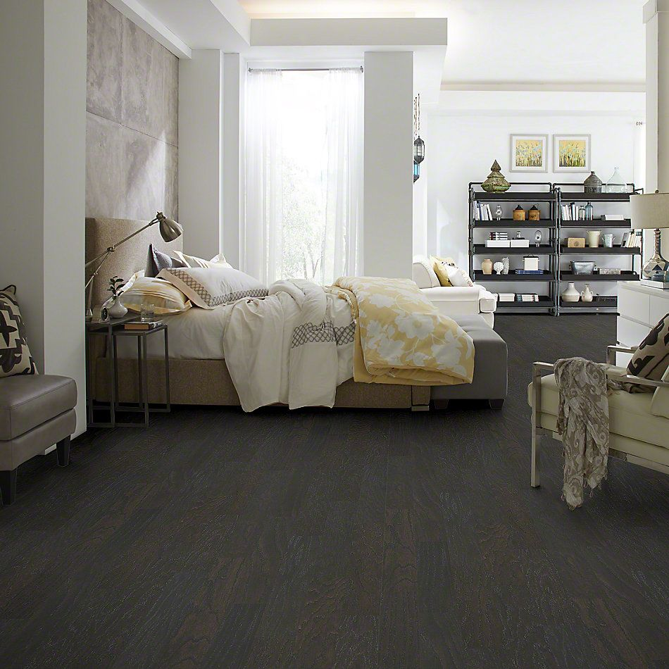 Shaw Floors Dr Horton Ann Arbor 5 Charcoal 05013_DR668