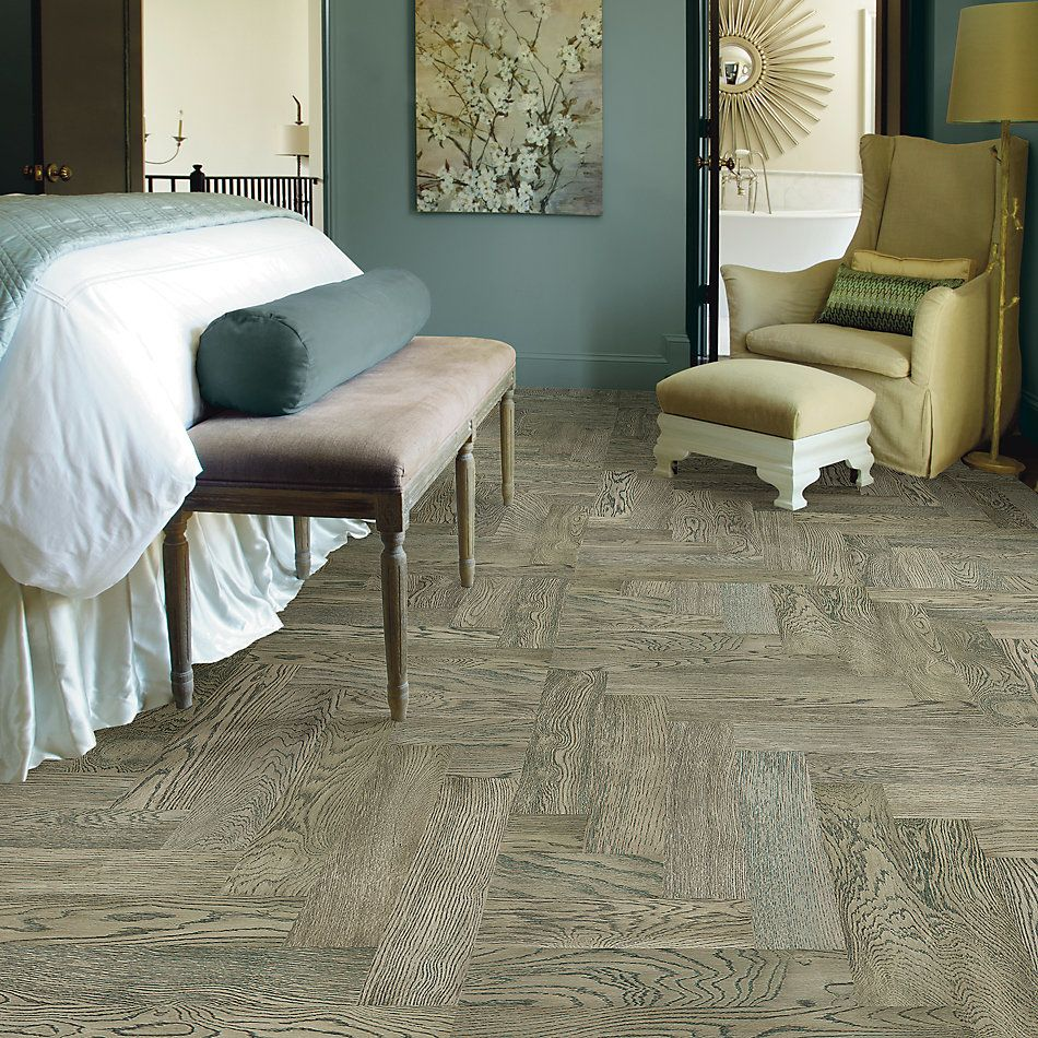 Shaw Floors Shaw Hardwoods Empire Oak Herringbone Roosevelt 05014_SW706
