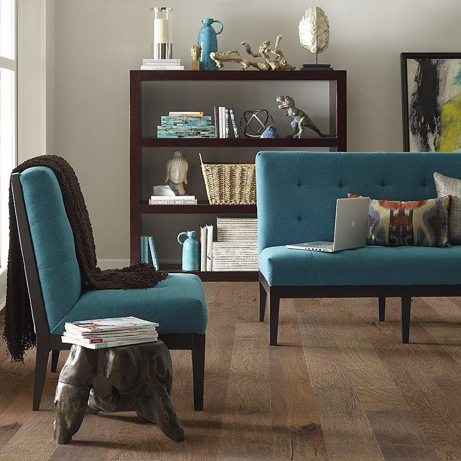 Shaw Floors Shaw Hardwoods Ritter Mesquite 05019_HSS69