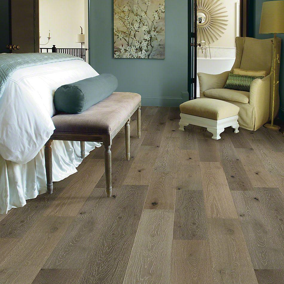 Shaw Floors Shaw Hardwoods Castlewood Oak Palisade 05022_SW485