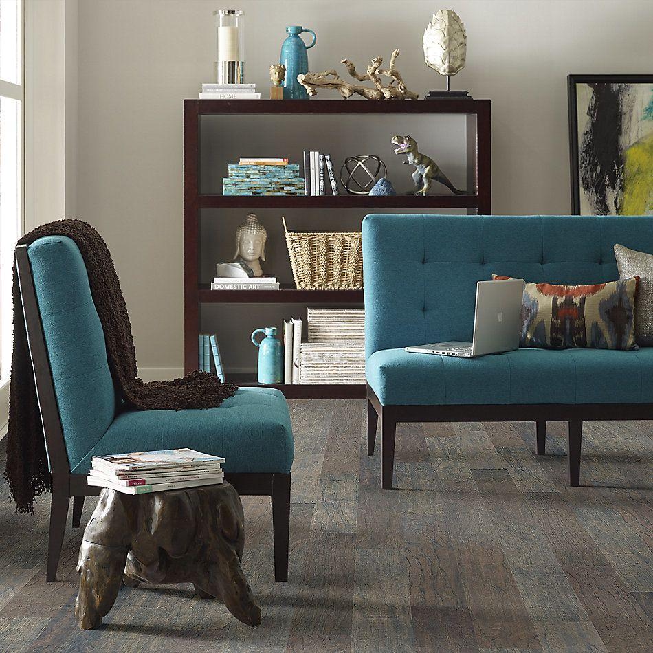 Shaw Floors Home Fn Gold Hardwood Wolf Creek Sterling 05029_HW640
