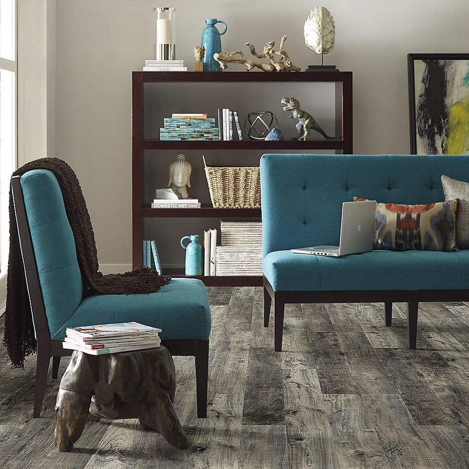 Shaw Floors Home Fn Gold Laminate Columbia Outpost Grey 05030_HL382