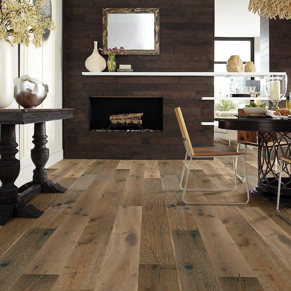 Shaw Floors To Go Hardwood Palisades Oak Baroque 05031_FW646
