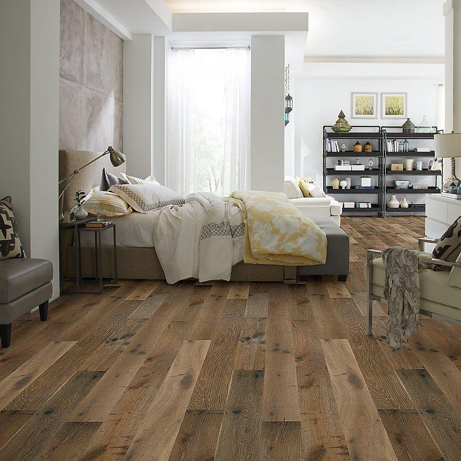 Shaw Floors Nfa Premier Gallery Hardwood Castleton Oak Baroque 05031_VH035