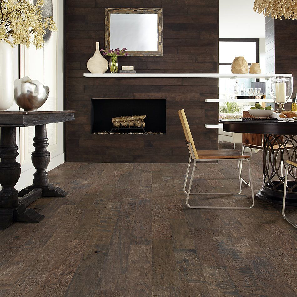 Shaw Floors Shaw Hardwoods South Fork Peppercorn 05032_SW672