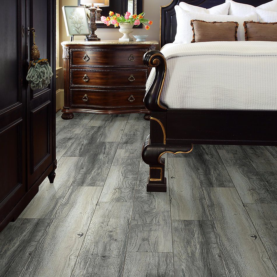 Shaw Floors Pulte Home Hard Surfaces Heritage Island Whispering Gray 05034_PW200