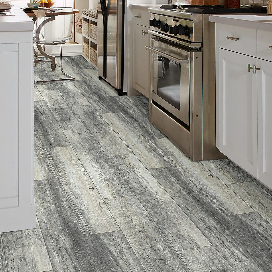 Shaw Floors Versalock Laminate Coventry Whispering Gray 05034_SL103