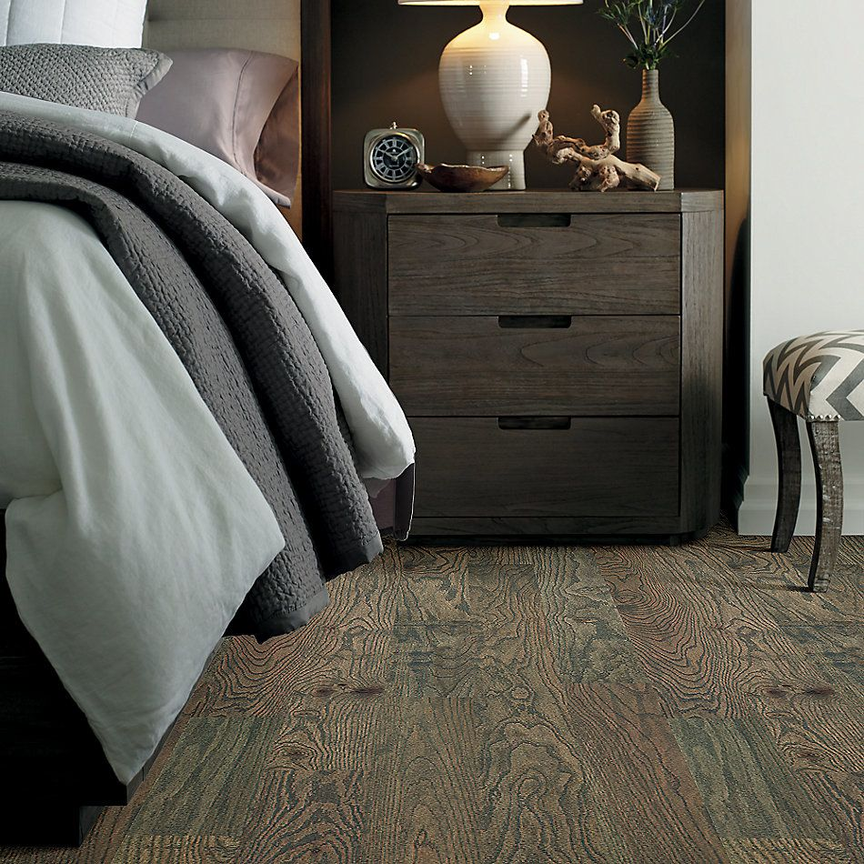 Shaw Floors Home Fn Gold Hardwood Trailhead Grotto 05035_HW643