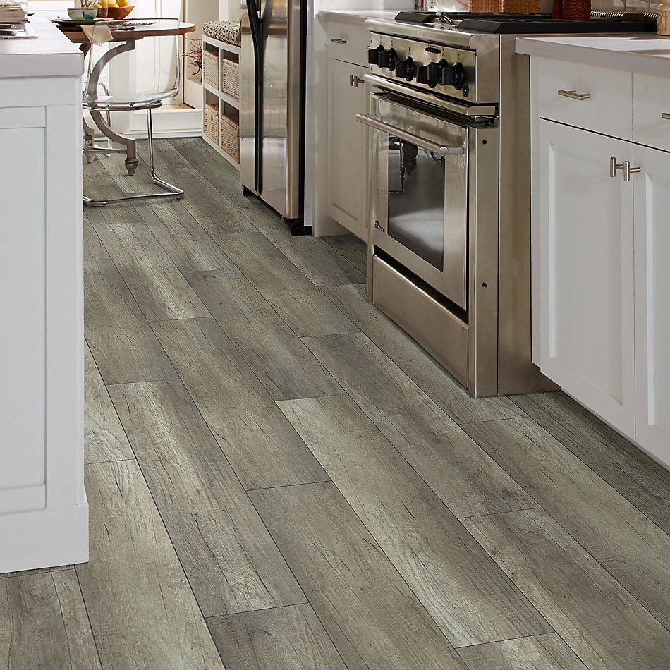 Shaw Floors Versalock Laminate Odyssey Taupe Fusion 05037_SL424
