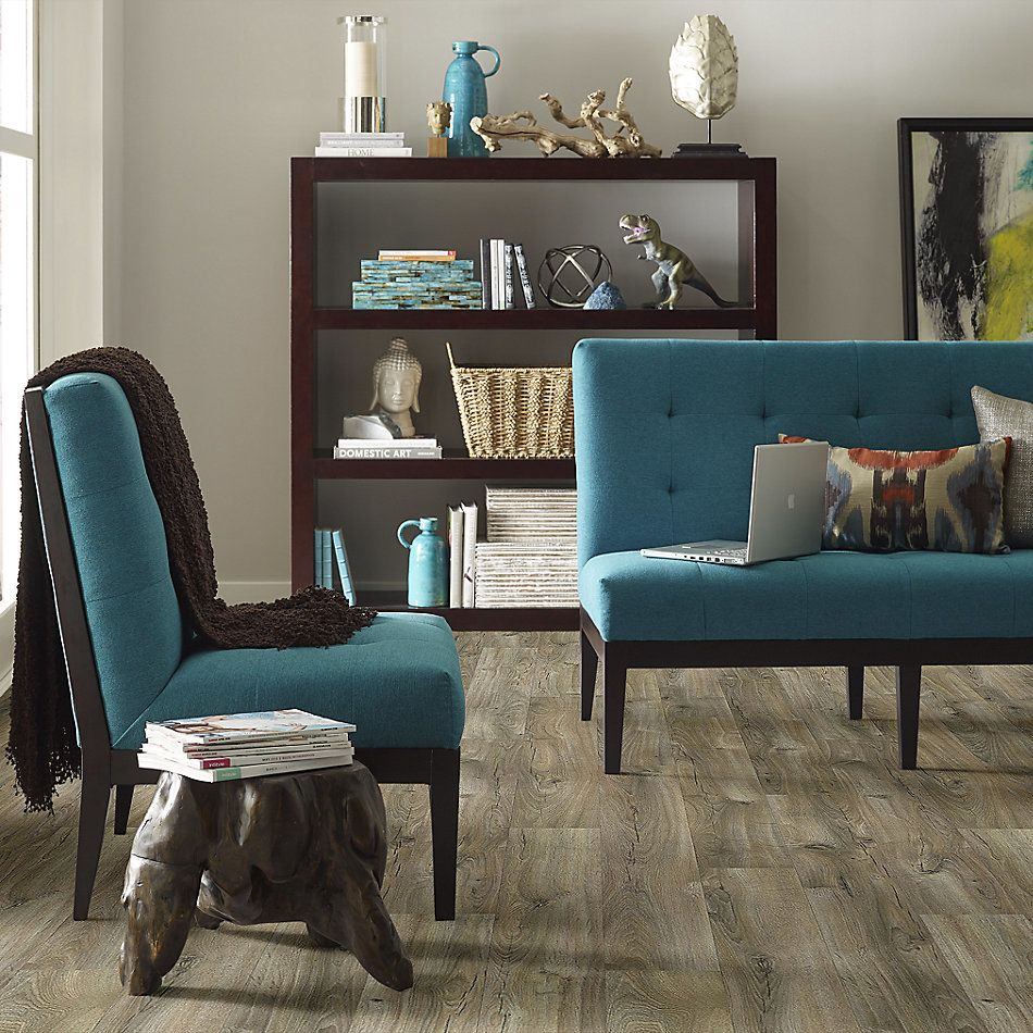 Shaw Floors Versalock Laminate Illumination Twilight 05039_SL431