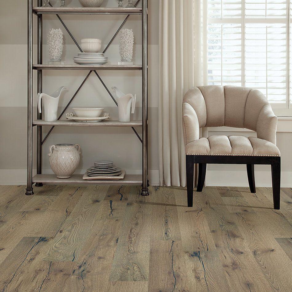 Shaw Floors Duras Hardwood Impressions White Oak Wilderness 05048_HW661