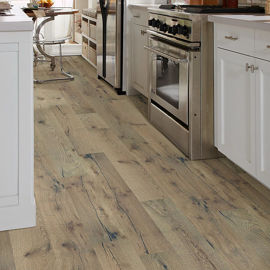 Shaw Floors Duras Hardwood Impressions White Oak Wilderness 05048_HW661