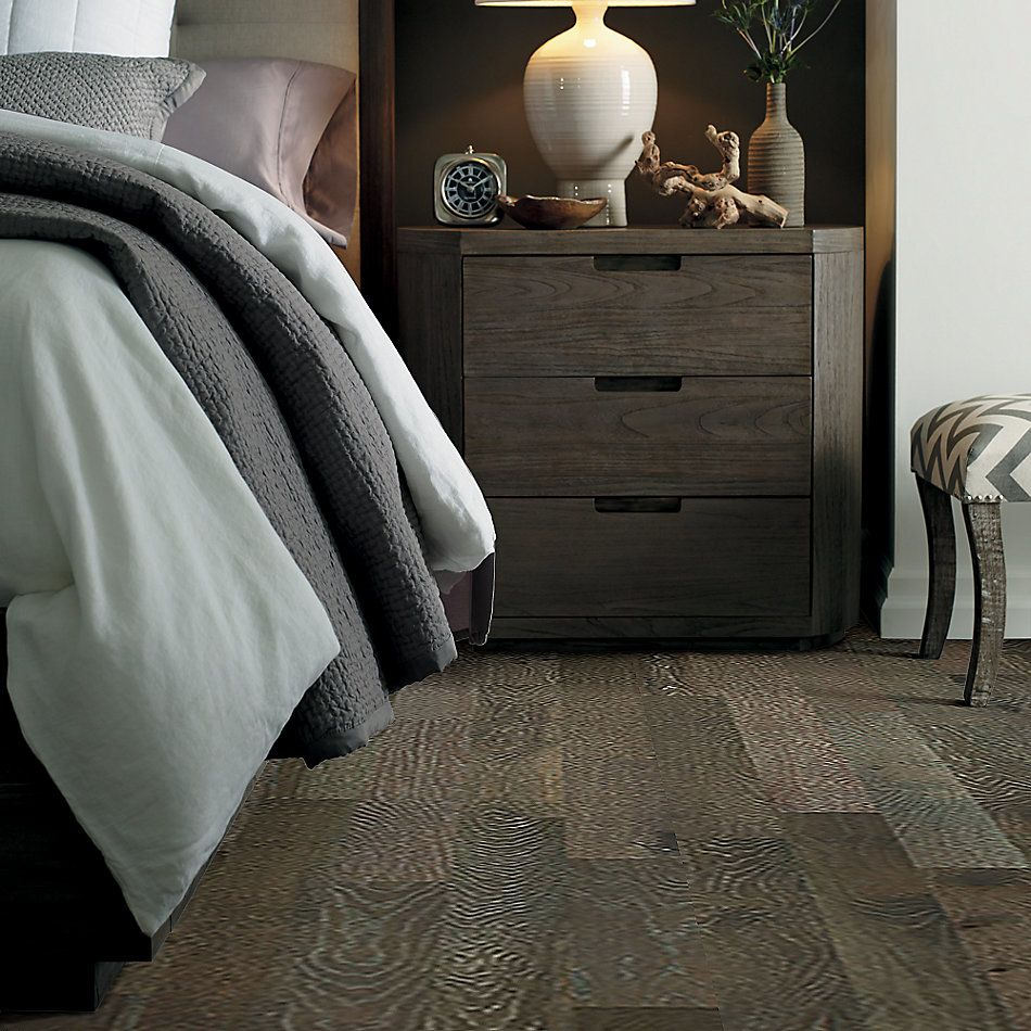 Shaw Floors Home Fn Gold Hardwood Manhattan Ashlee Grey 05052_HW583