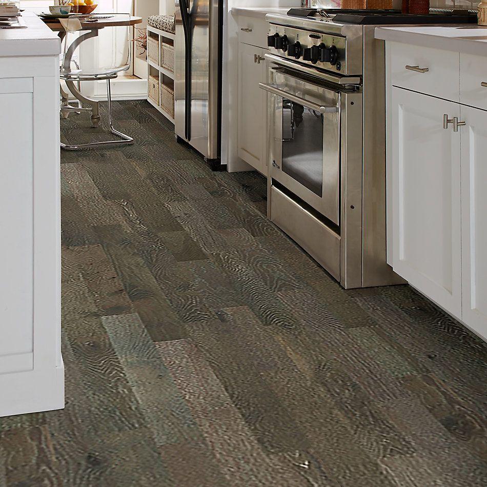 Shaw Floors Home Fn Gold Hardwood Manhattan Ashlee Grey 05052_HW583