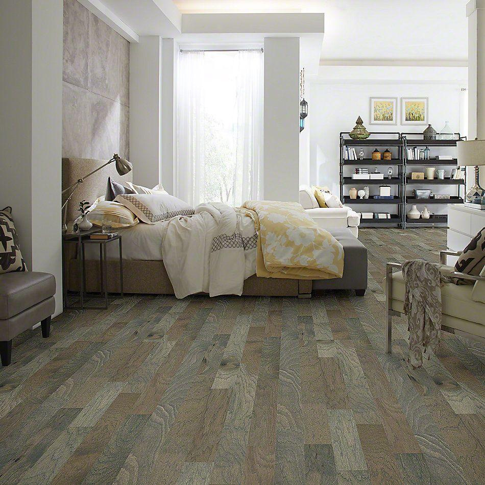Shaw Floors SFA Raven Rock Smooth Greystone 05054_219SA