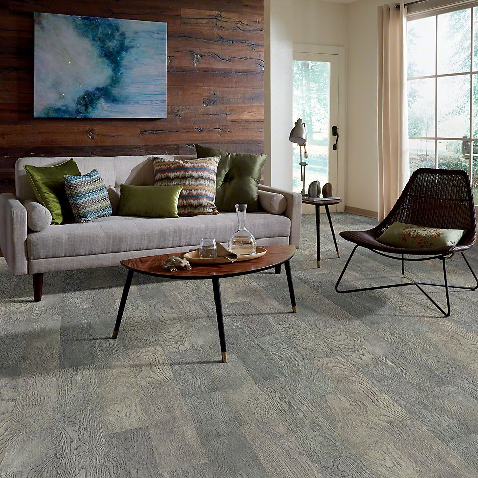 Shaw Floors Shaw Hardwoods Cornerstone Oak Slate 05056_SW676