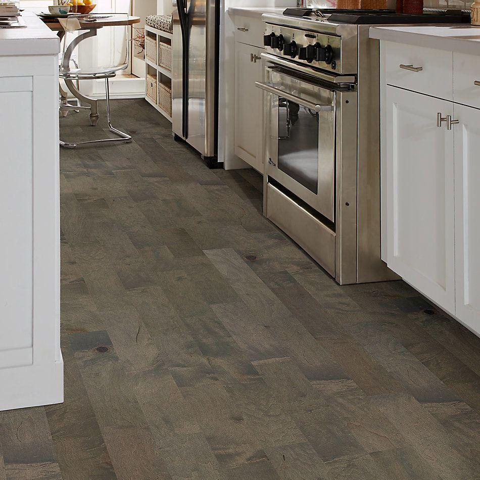 Shaw Floors Duras Hardwood Essence Maple Mid-century 05058_HW697