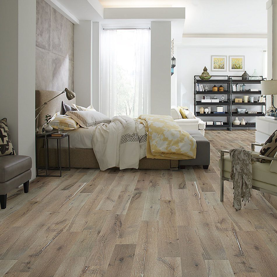 Shaw Floors Richmond American Homes Encore White Oak Tinderbox 05082_HA246