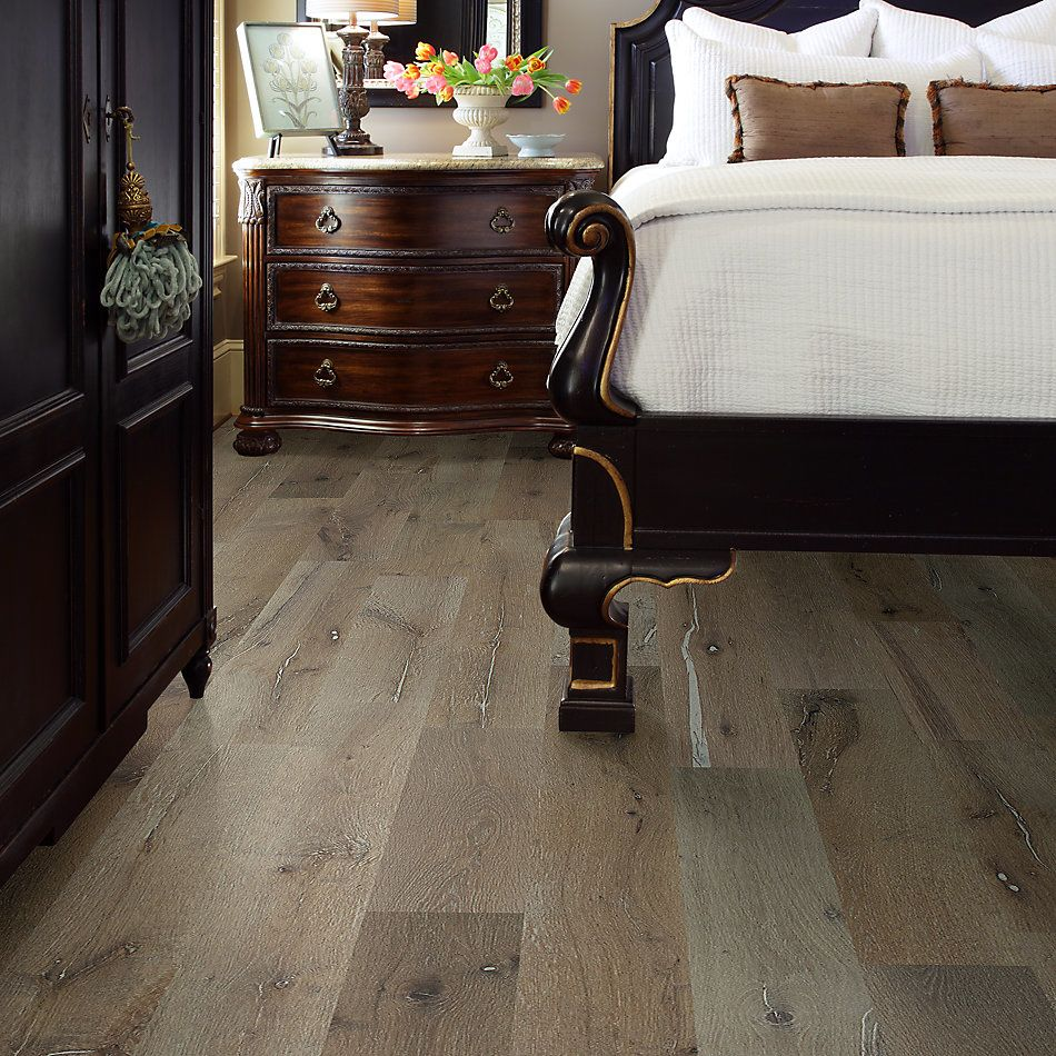 Shaw Floors Duras Hardwood Impressions White Oak Tinderbox 05082_HW661