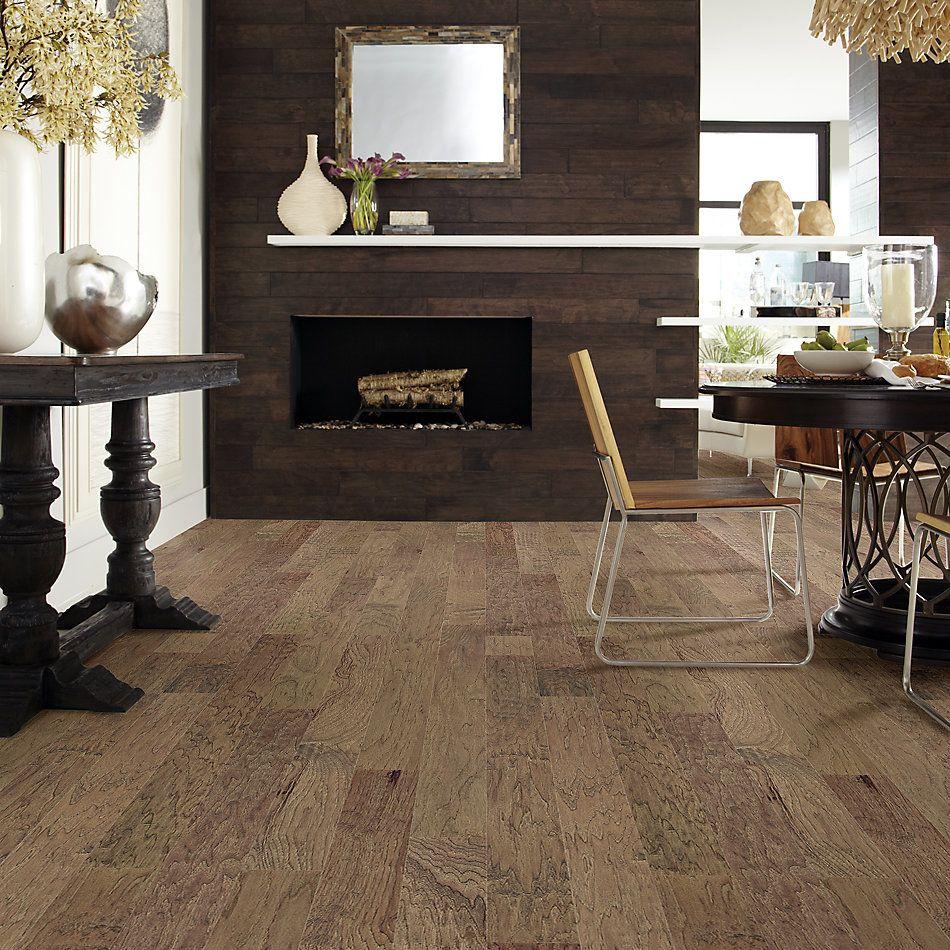 Shaw Floors Home Fn Gold Hardwood Wayward Hickory 5″ Rattan 05088_HW716