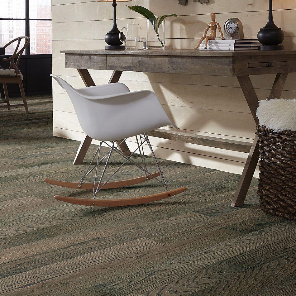 Shaw Floors Repel Hardwood Sanctuary Oak Hearth 05093_SW714
