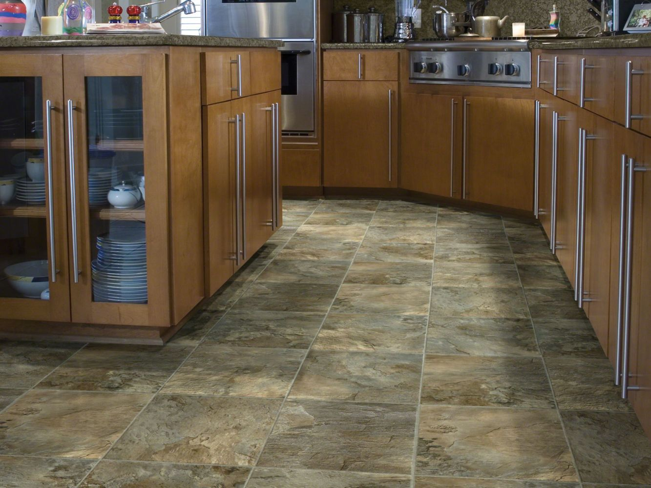 Shaw Floors Vinyl Residential Great Plains Casper 00500_0528V