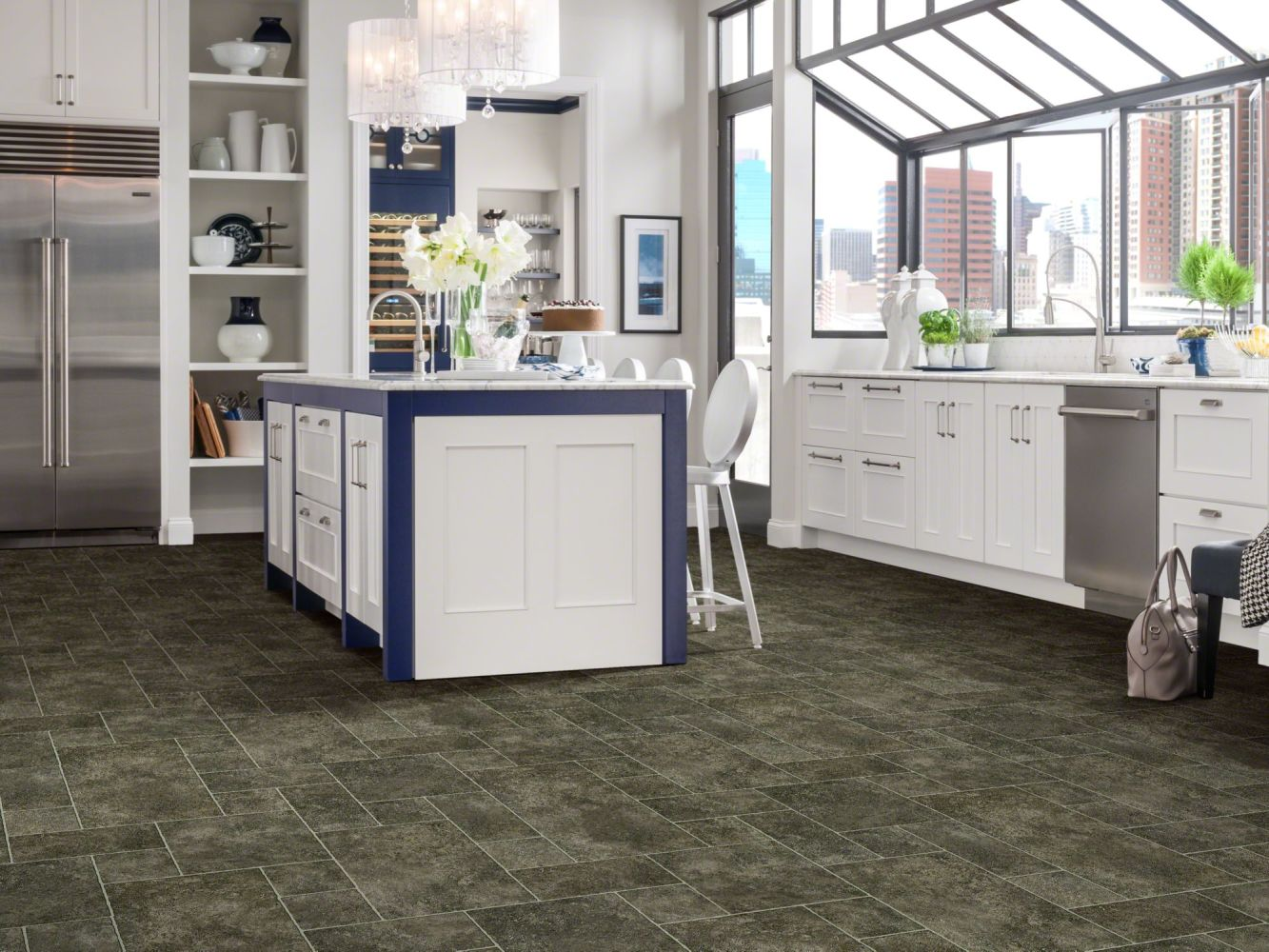 Shaw Floors Vinyl Residential Great Plains Tulsa 00574_0528V