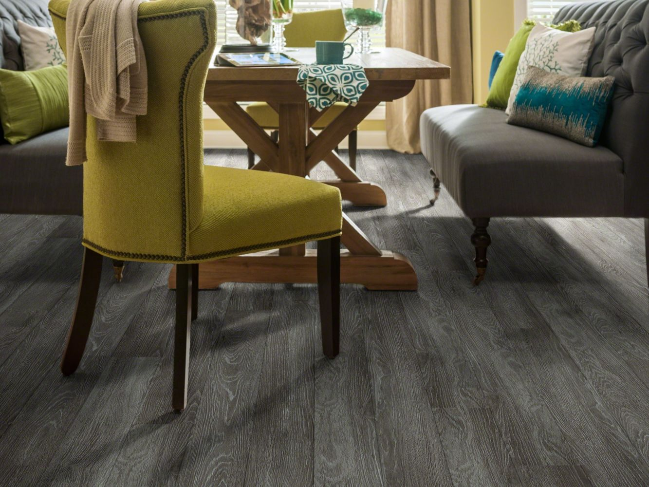 Shaw Floors Resilient Residential Uptown 20mil King Street 00590_0540V