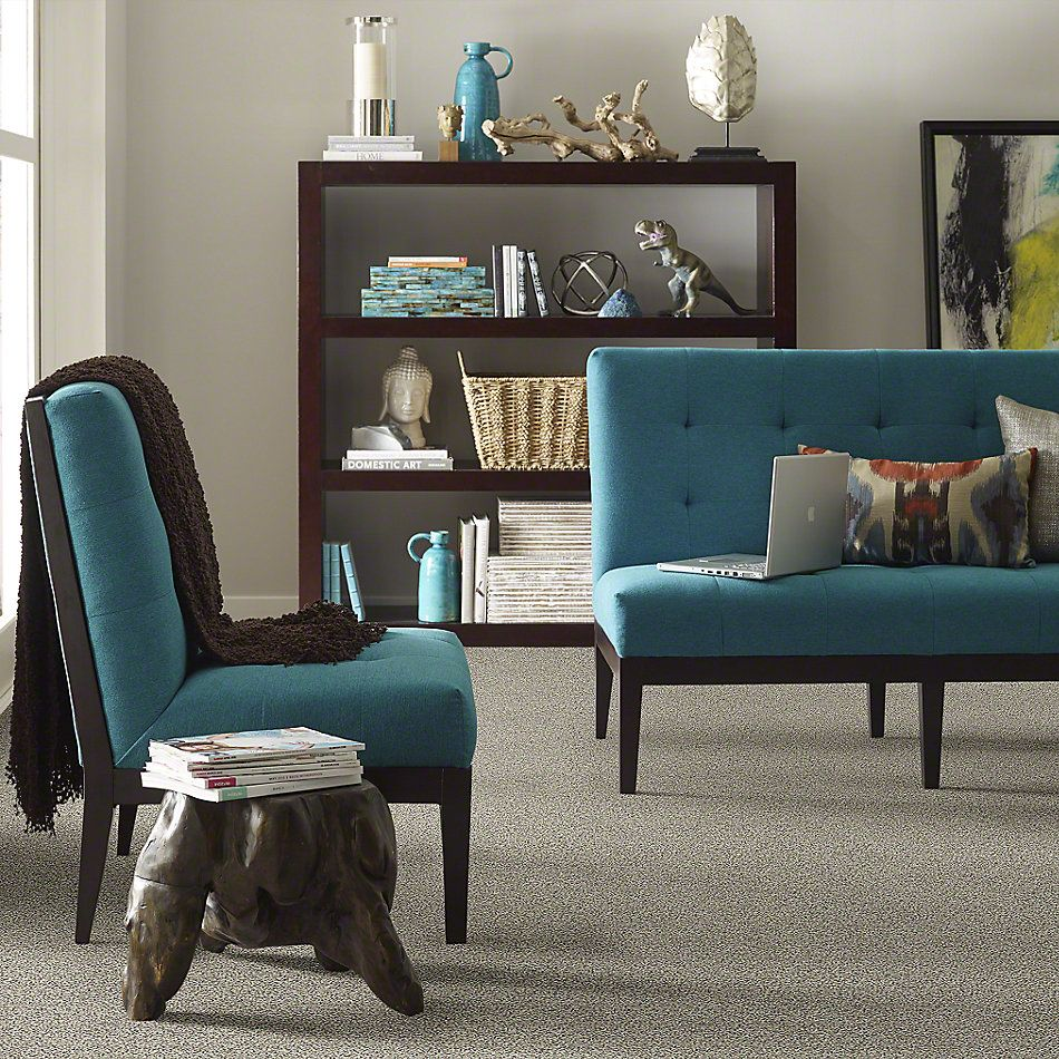 Shaw Floors Caress By Shaw Softly Surreal Classic III Corriedale 0550A_BCC07