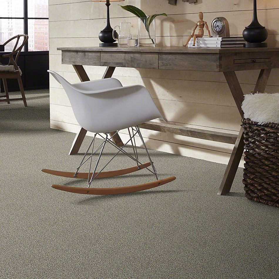 Shaw Floors Caress By Shaw Angora Classic III Corriedale 0550A_CCS83