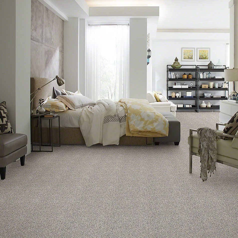 Shaw Floors Caress By Shaw Softly Surreal Classic I Cobblestone 0551A_BCC05