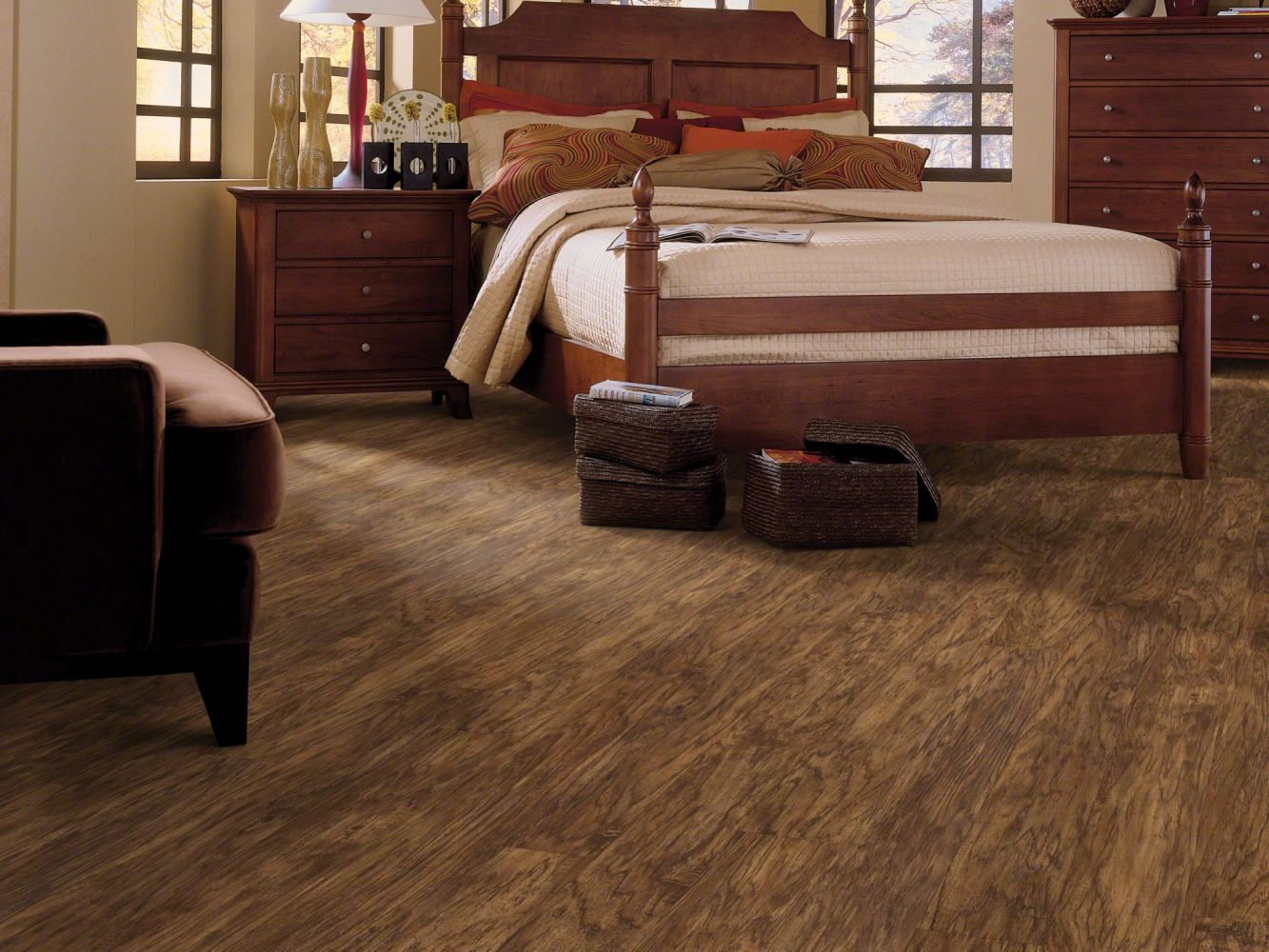 Shaw Floors Vinyl Residential Signal Mountain Rock City 00670_0558V