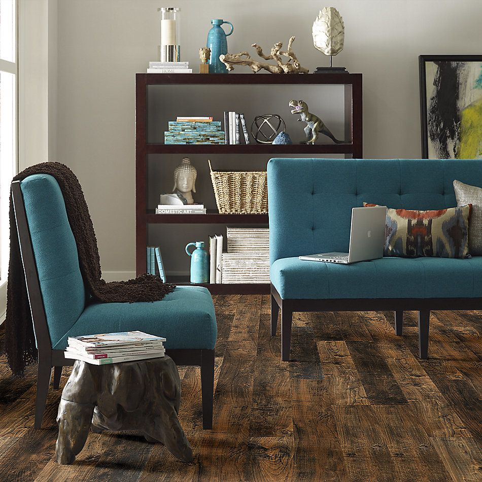 Shaw Floors Home Fn Gold Laminate Columbia Broad Sun 06002_HL382
