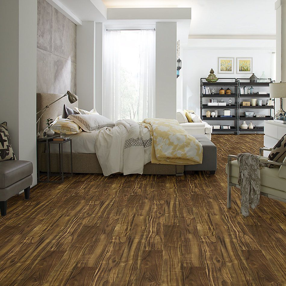 Shaw Floors Versalock Laminate Illumination Aurora 06005_SL431