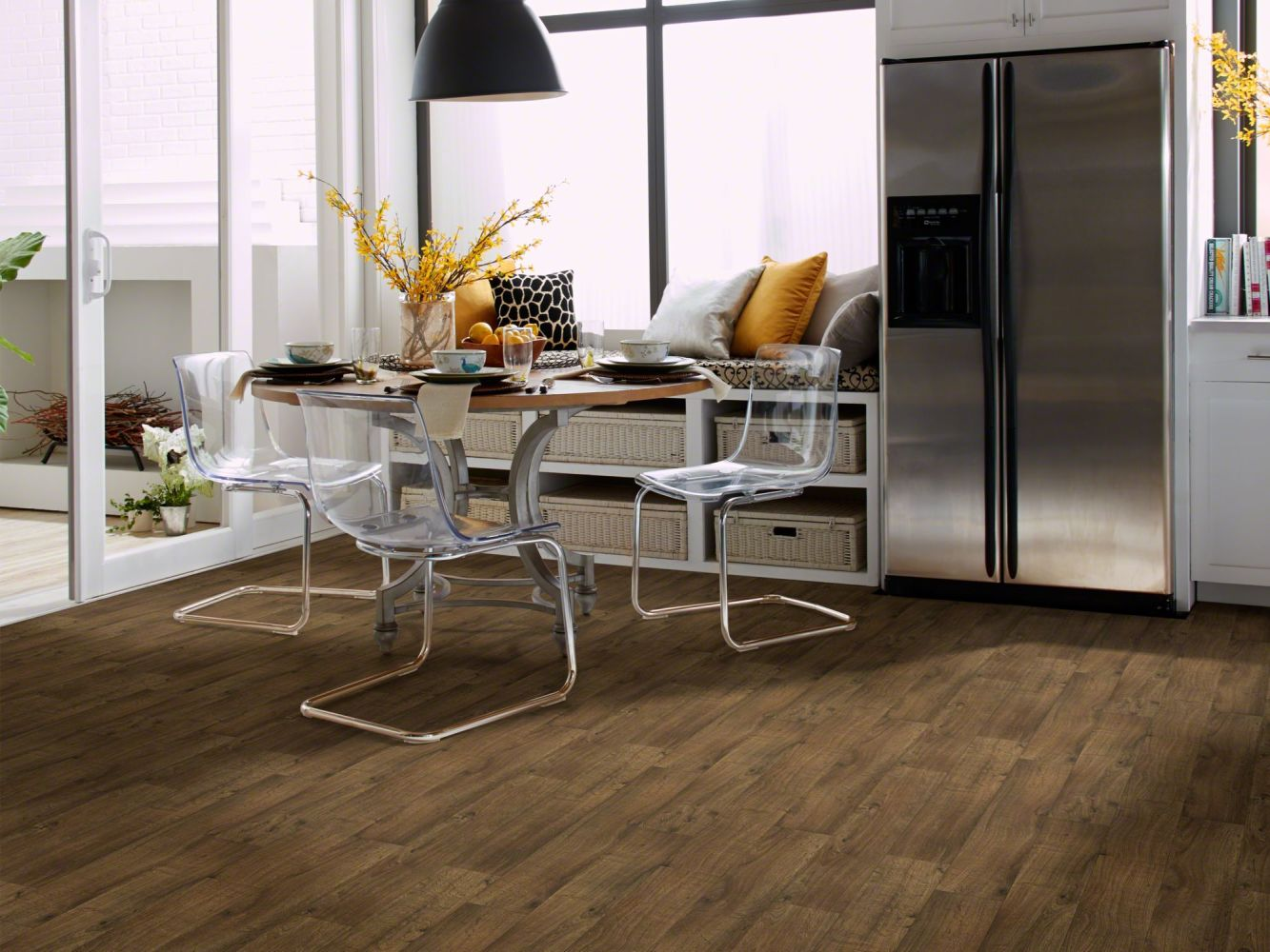 Shaw Floors Resilient Residential Coastal Plains 12 Virginia 00203_0609V