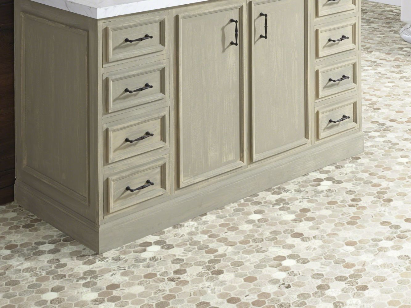 Shaw Floors Vinyl Residential Coastal Plains 12 Panhandle 00522_0609V