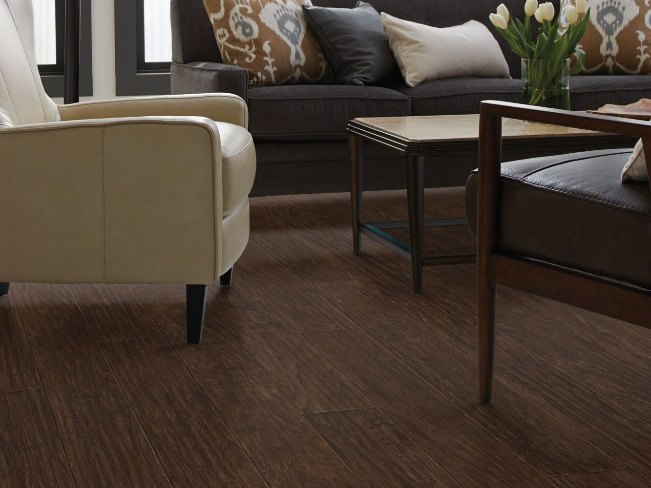 Shaw Floors Vinyl Residential Great Basin Manifest 00721_0611V